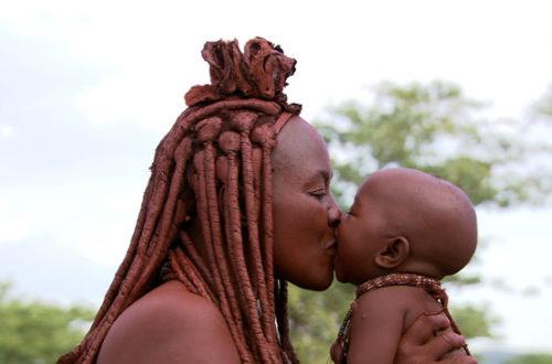 Article : Sur facebook,  les mamans sont belles