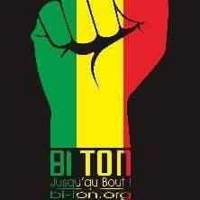 Logo du mouvement '' Bi Ton