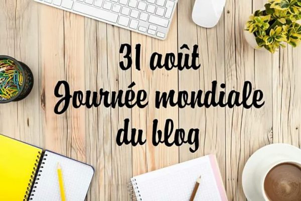 Journée internationale du blogging