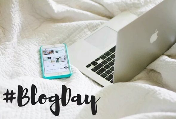 Journée mondiale du blogging